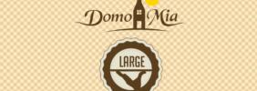 Domo Mia Large