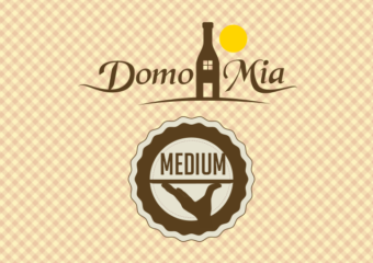 menu domomia medium
