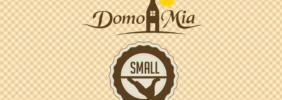 Domo Mia Small