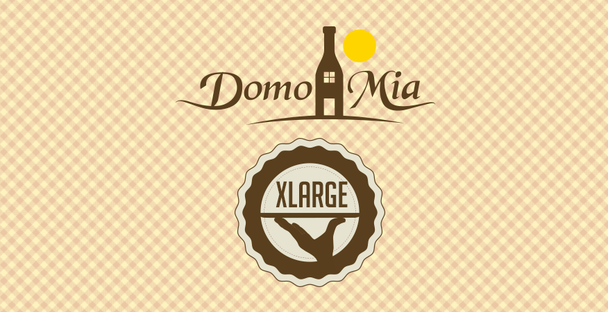 menu domomia xlarge