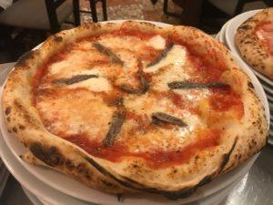 ristorante tipico domo mia pizza napoletana